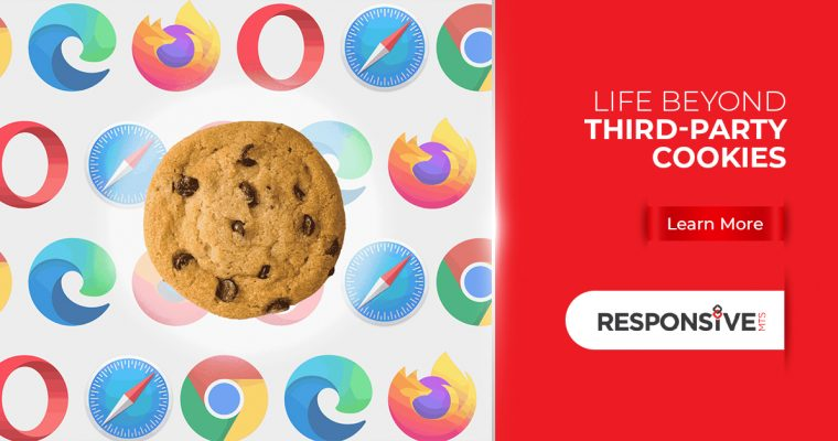 The end of third-party cookies: what advertisers need to know