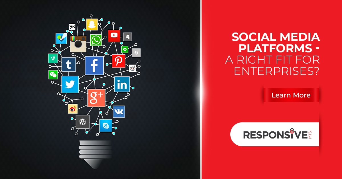 Which social media platforms are the right fit for your business?