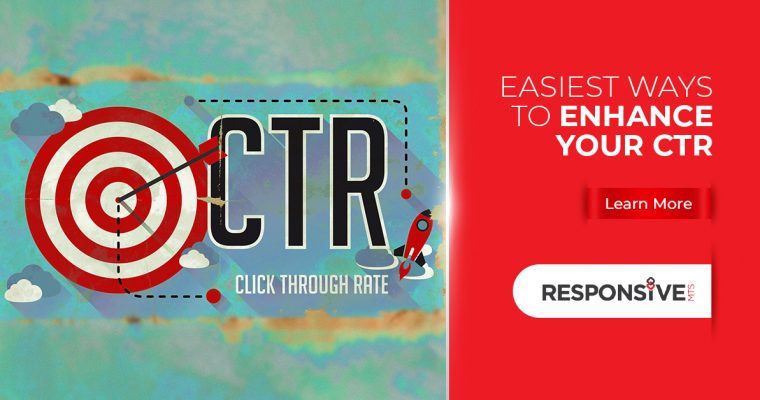 Easiest Ways To Improve Your CTR