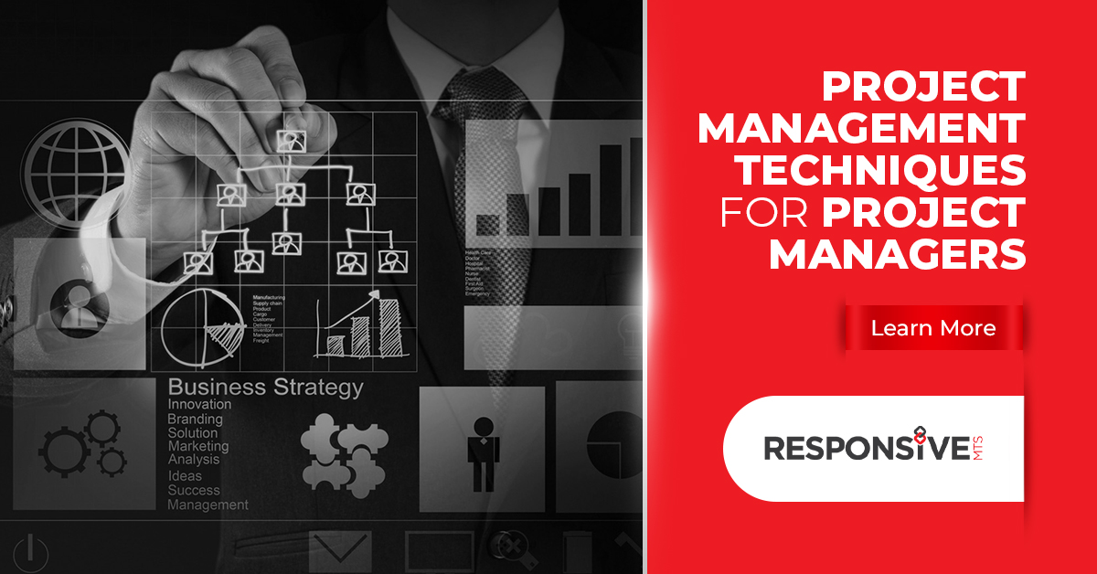 The Finest Project Management Techniques Facilitating Project Managers